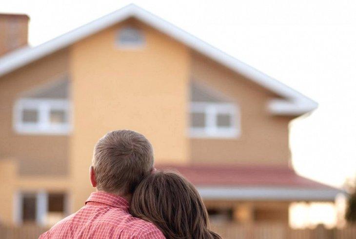 Кредит на строительство дома в крыму взять оформление кредита онлайн в почта банк